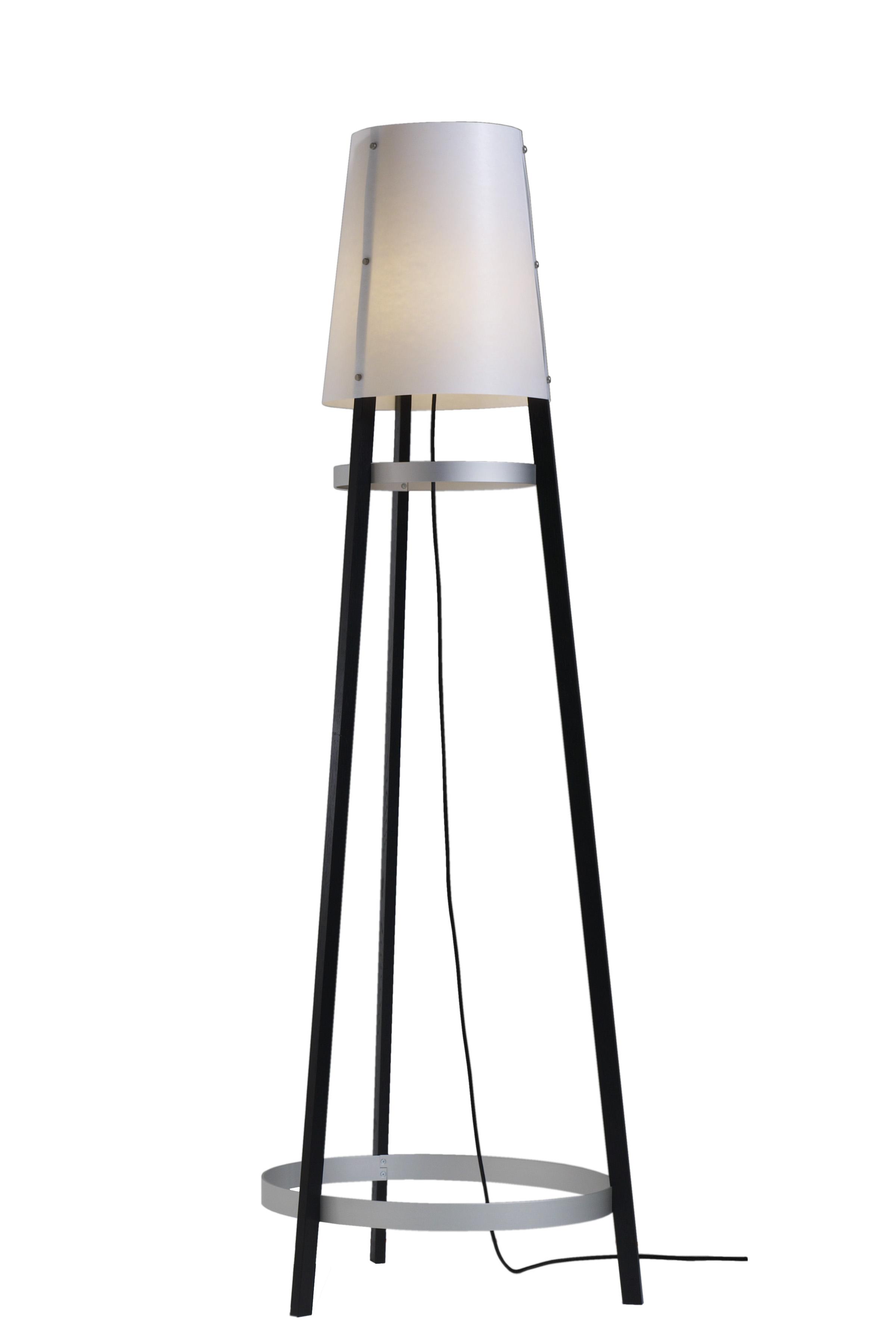 Stehleuchte Wai Ting | Stehleuchten | Leuchten | Futonwerkstatt